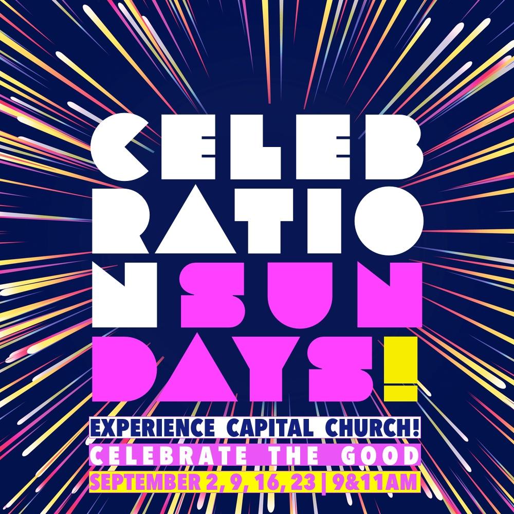 Celebration Sundays THUMB web