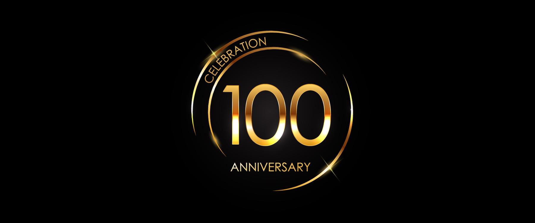 100 Years | SLIDER sm