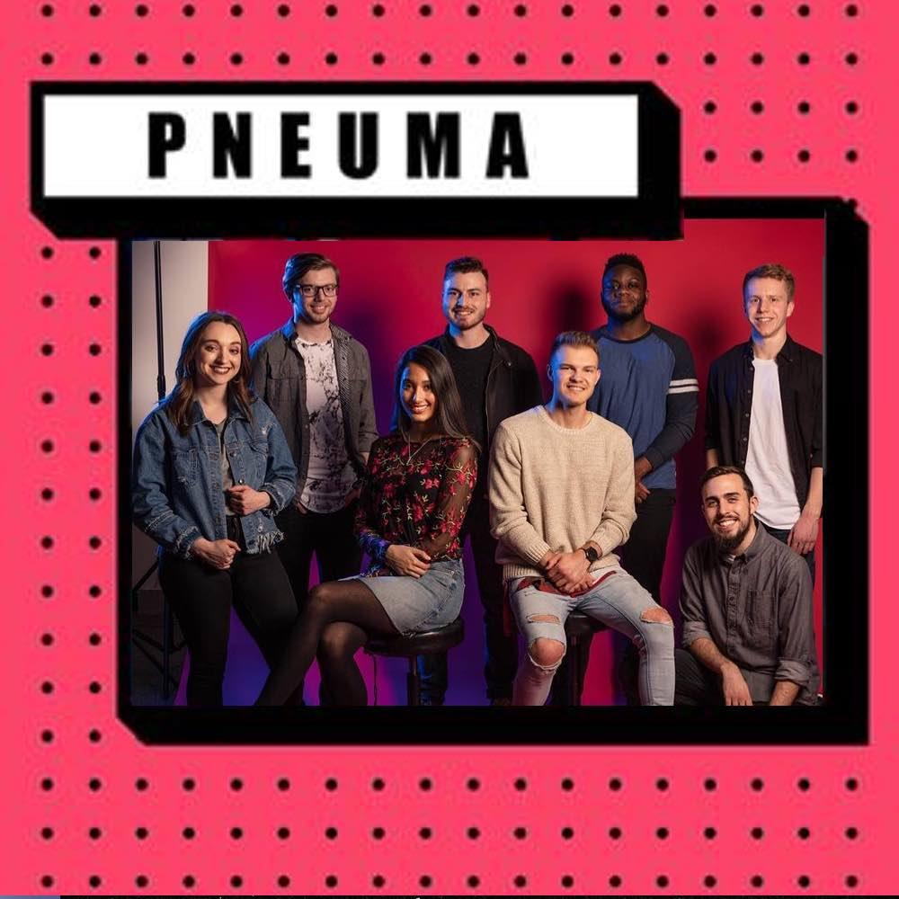Mobile | Pneuma