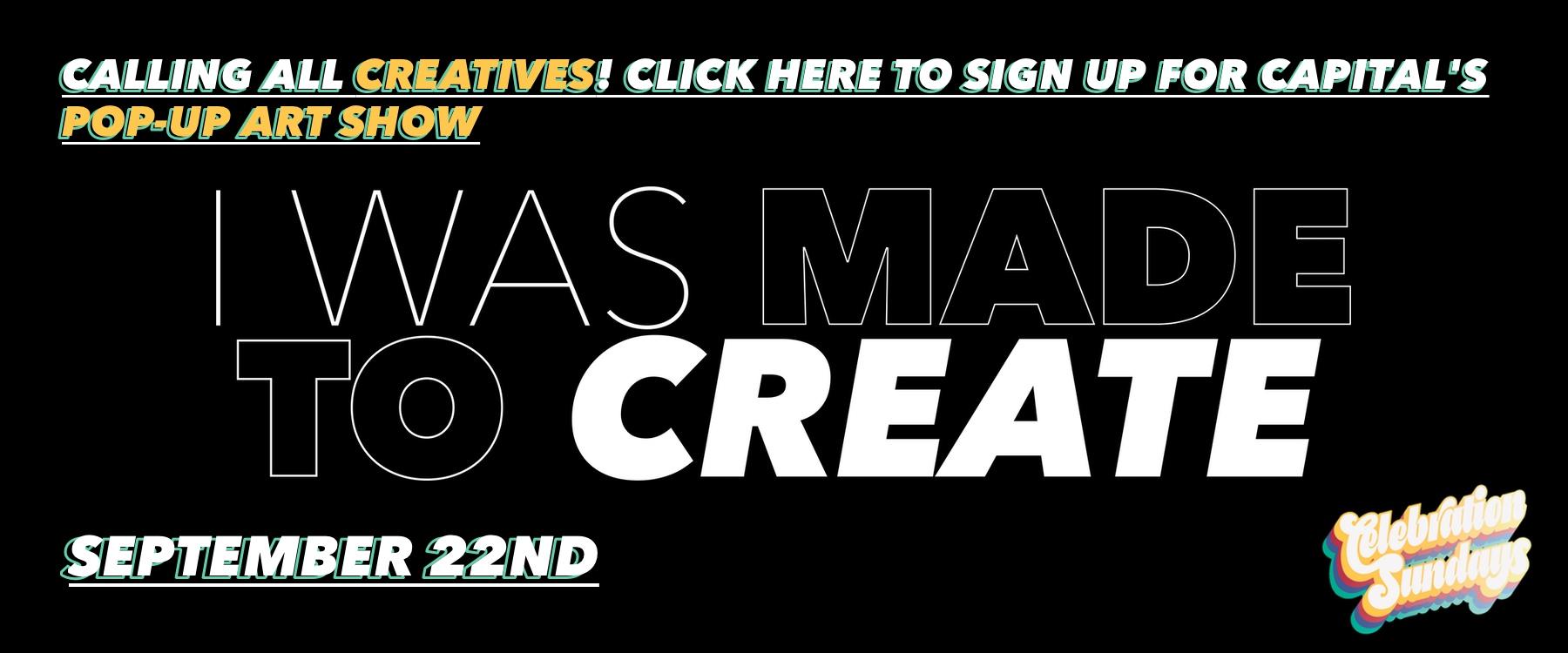CS19 Website Slider Create